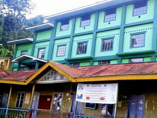 Help students in Chakung access the world beyond in a library