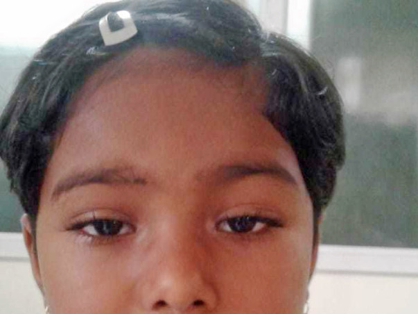 Help Pooja to fight cancer