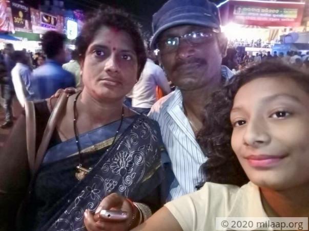 Dance Teacher's Young Daughter Is Battling Severe Blood Disease