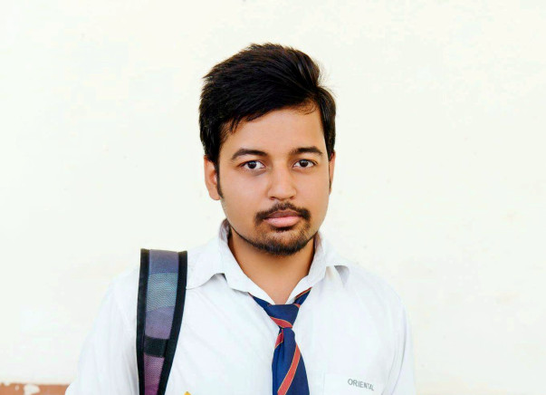 Help Kunal pursue a PhD program with Computer Science in the USA.
