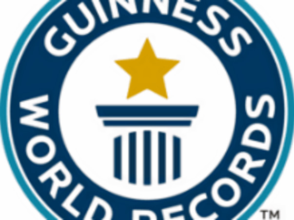 Help Me Secure A World Book Record