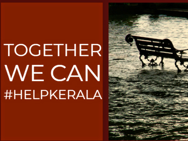 Help Kerala Flood Victims