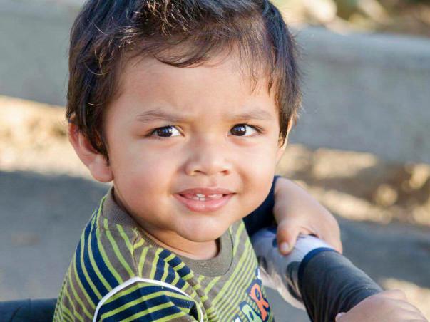 Help Baby Neel Fight!