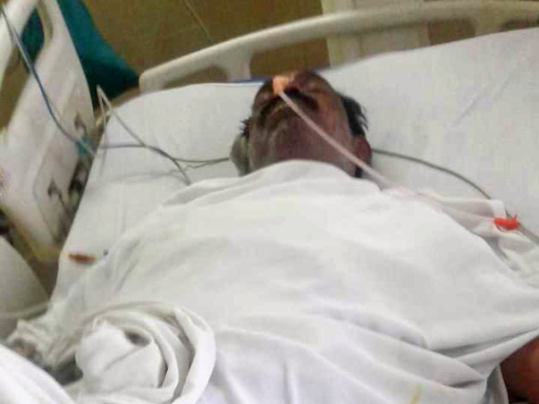 Help Surendra Recover From Acute Kidney Damage
