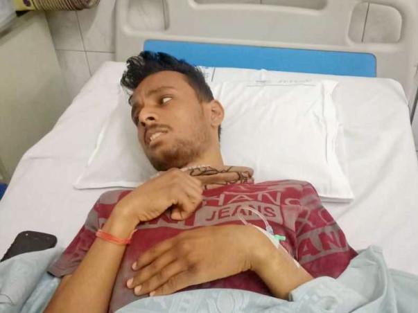 Please Help Amit Undergo Bone Marrow Transplant