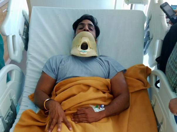 Please Help Us Save Sachin