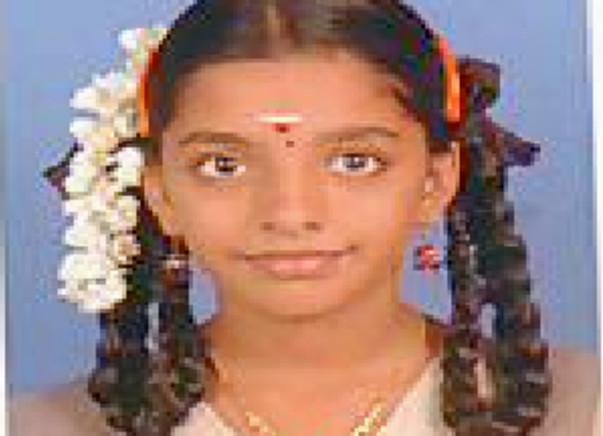 Educational Help for Madhubala