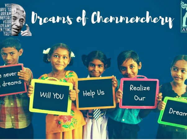 Feeding The Dreams of Chemmenchery