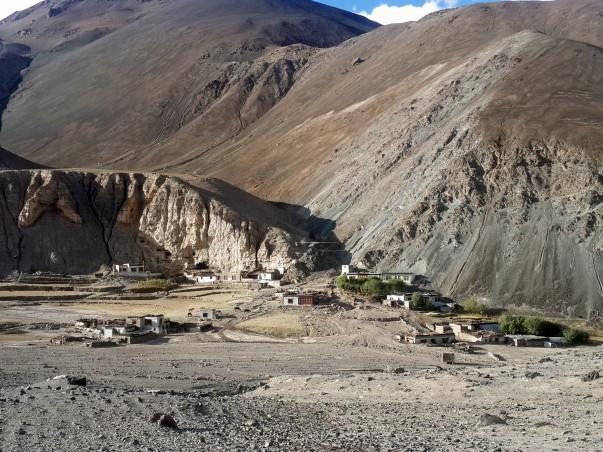 Lighting Up A Remote Himalayan Village Through Solar Power