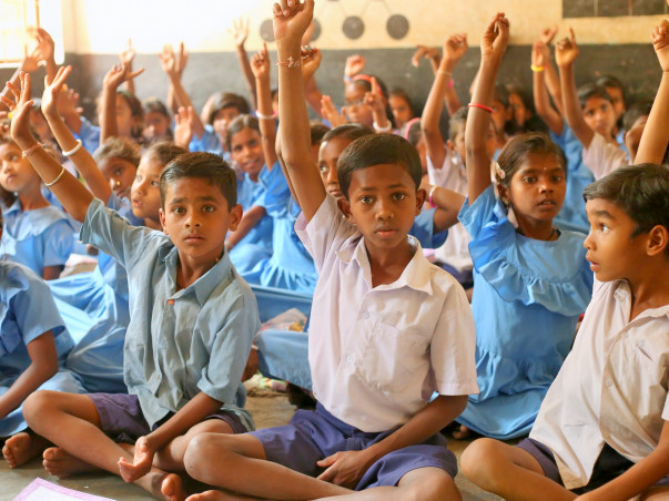 Protect these Tribal Children from Sexual Abuse
