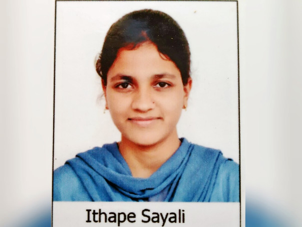 Help 19 Year Old Sayali Fight For Her Life