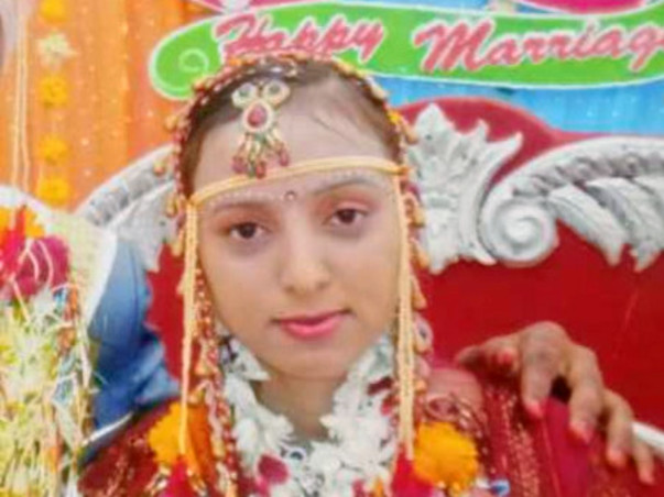 Help Rupali Fight Liver Disease And Save Her Family