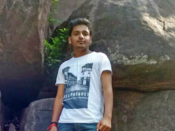 I am fundraising to save Vikash who met with an accident