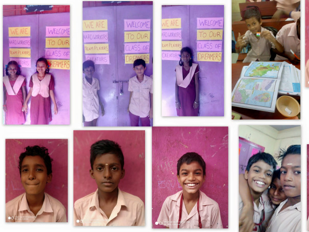 Help Us Transform Classrooms Into Place of Holistic Learning