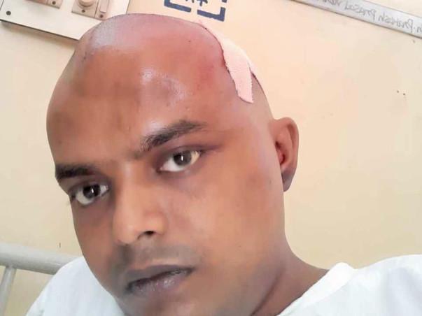 Support Prakash Recover From Brain Tumor