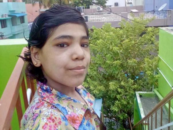 Thalassemia Major Girl Want To Live Normal Life