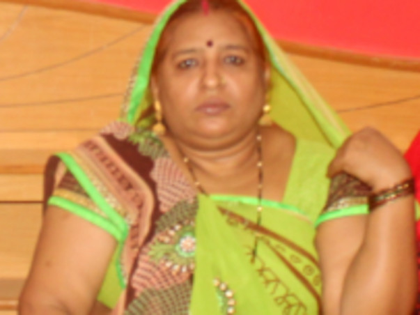 Help A Mom (Nagina Devi) Fight Cancer