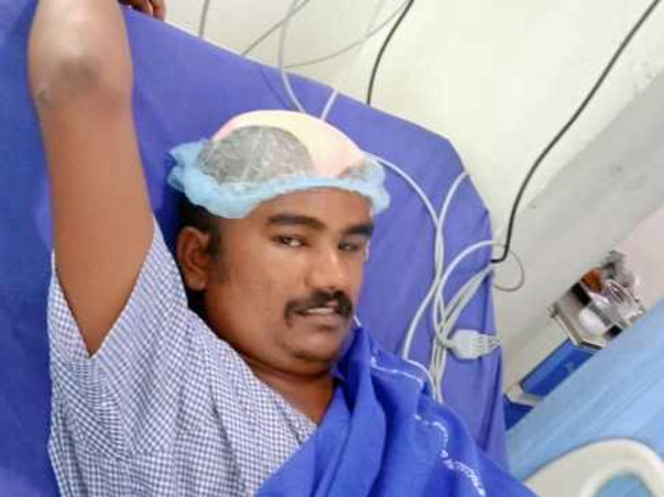 Help Om Recover From A Fatal Accident