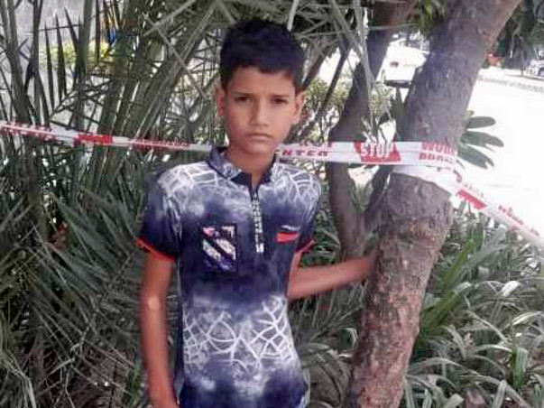Help 11-Years-Old Boy Fight Thalassemia Major