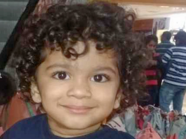 Help 4 Year Old Anay To Hear & Give A New Life