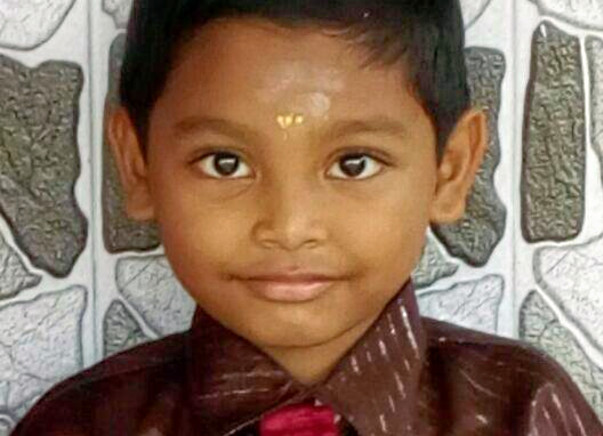 Deva Surya Needs your help to get treated for a rare blood disorder