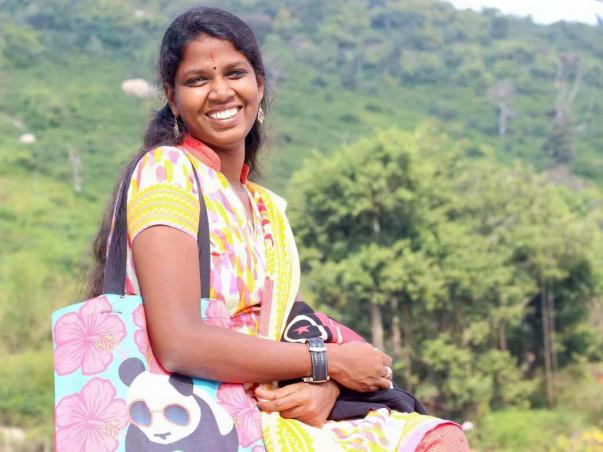 Help Dalit Activist Nabiya Attend United Nations Youth Forum In Kenya.