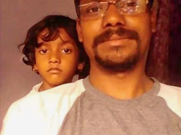 Support Suraj's Family After His Untimely Demise