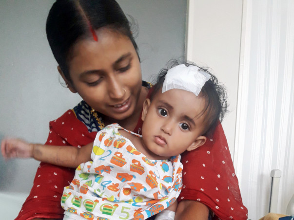 SAVE OUR CHILD AARUSHI