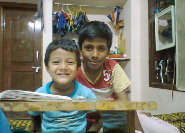 Help Madhukanth undergo chemotherapy for Acute Myeloid Leukemia