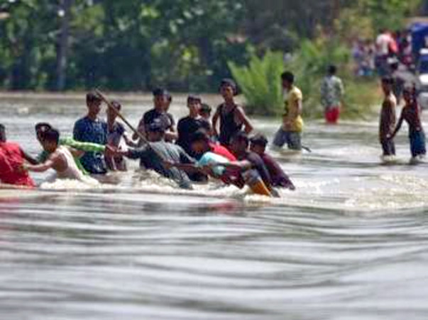 Empower Assam to fight flood crisis