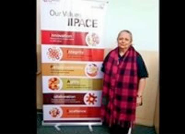 Help Dinaz - Senior Citizen (68 yrs old) and has noone to support