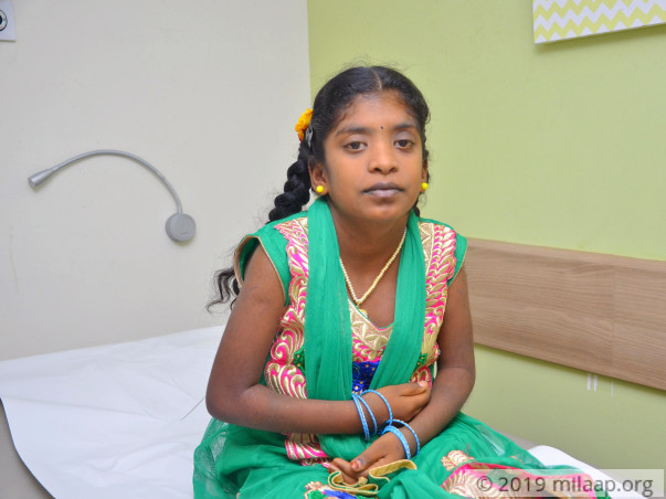 12-Year-Old Devi Risks Losing Her Life Without An Urgent Heart Surgery