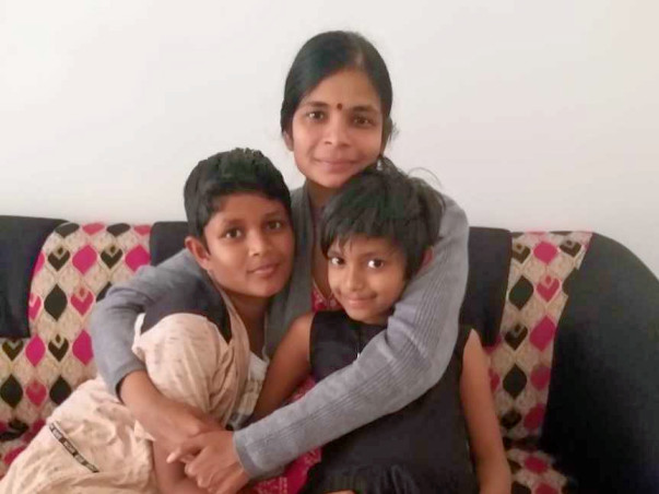 Help A Mother Get Back To Her Children Healthily