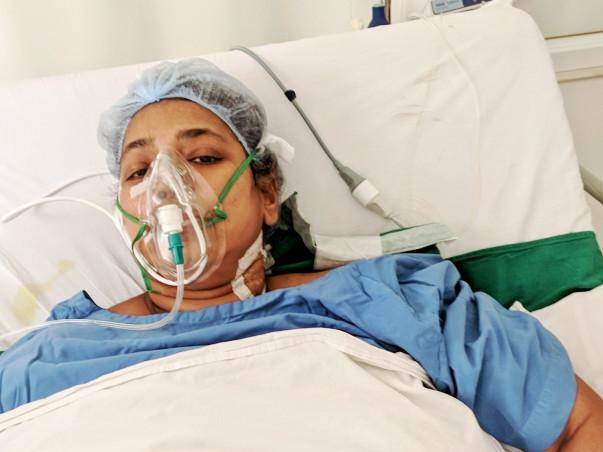 Help Arpita Recover From Acute Pancreatitis And Internal Bleeding