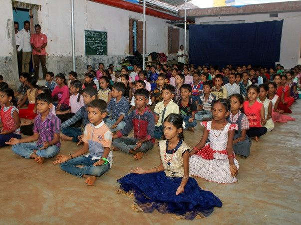 Support a rural school: Shrirama Vidyalaya, Sulkeri,Belthangadi