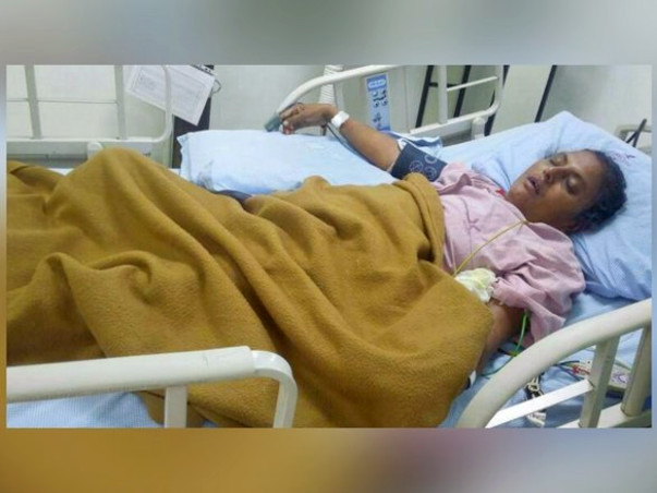 Help My Mother Undergo An Urgent Heart Surgery