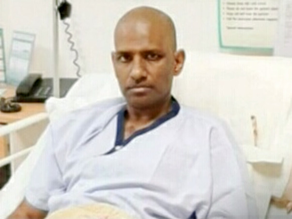 Help Sanjeev Fight Cancer And Undergo Bone Marrow Transplant