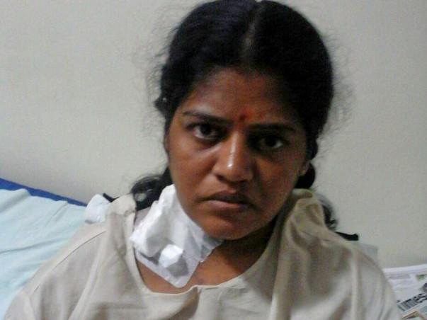 Help Nirmala Fight Cancer By Undergoing Bone Marrow Transplant