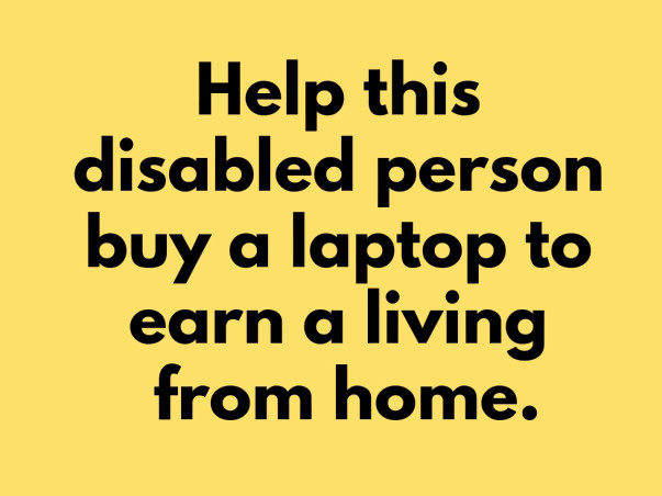 Help Me Buy a Laptop to Work from Home