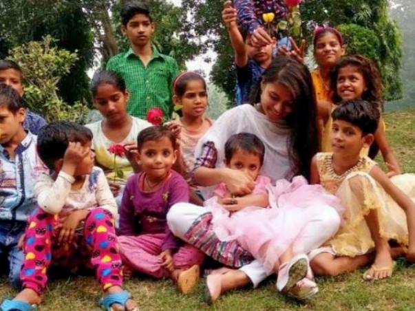 For Roadside Children's Education