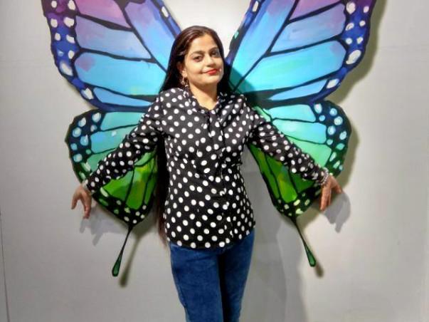 Help Vinni Fight Thalassemia