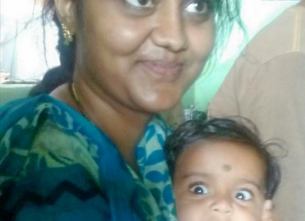 I am fundraising to bhargavi seeking immediate help for Stem Cell Transplantation