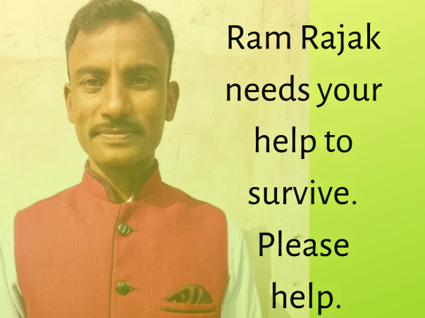 Help Ram Recover From A Respiratory Failure