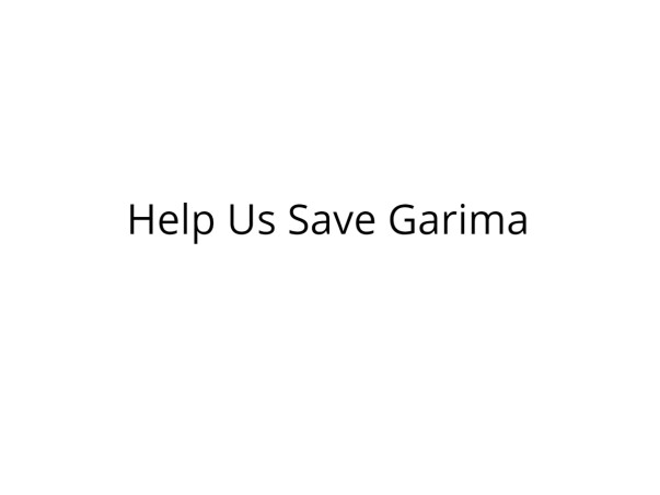 Help Garima Recover from Severe Injuries from an Accident
