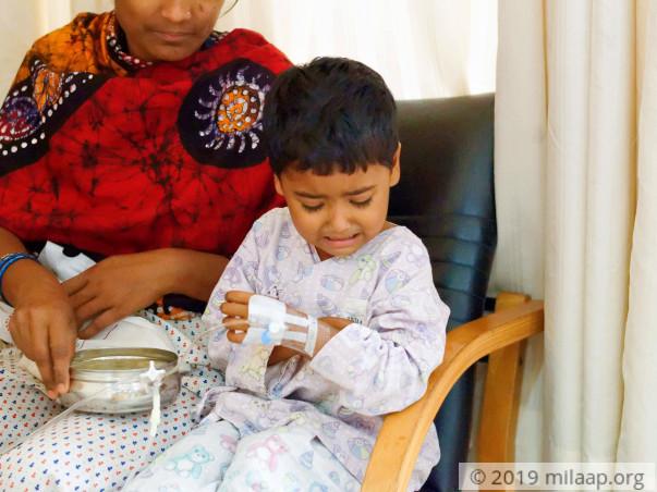 Ferdosi Begum needs your help!