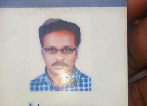 Help Jagadeesh Kumar Fight Severe Head Injury