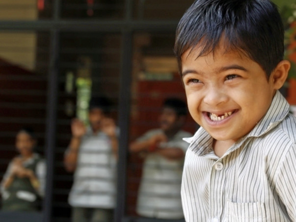 Help Run A School For Special Kids