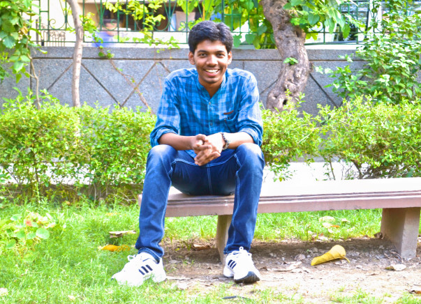 Fundraising to help Ayush go to MIT. Every support counts! Let's make his dream come true.