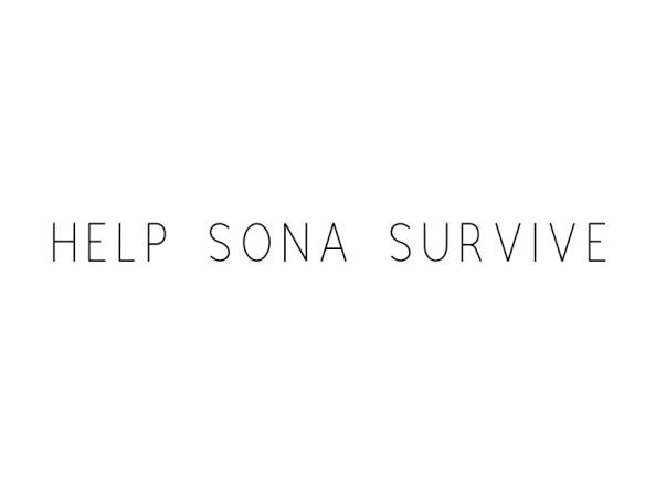Help Sona Animal To Survive