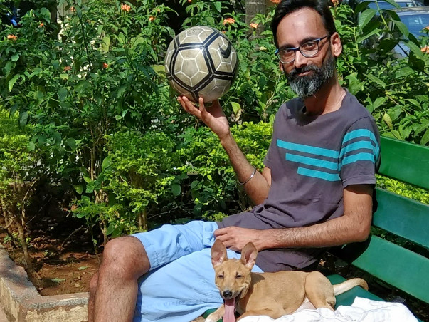 Let's help Prakash to fight a rare Auto Immune Disorder